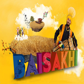 Happy Baisakhi Images Wishes 1.0.1
