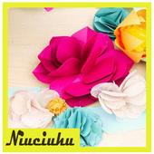 Paper Art Flower 6.1