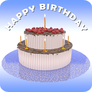 Birthday Messages 2.8.2