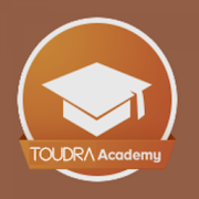 iToudra - أكاديمية تودغى 2.3