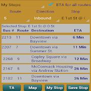 Bus Tracker 1 2 APK Download - Android Travel & Local Apps