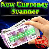 New Currency Scanner Prank 1.0