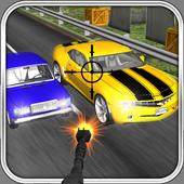 Road Traffic Hunter; Shooting 1.0