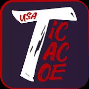 Tic Tac Toe - USA 1.1