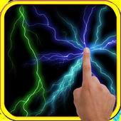 Electric Shock Screen Prank 1.0.0