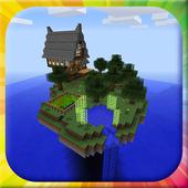 Wonderful Minecraft Paradise 1.0