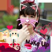 Cat Face Pro - Beauty Photo Stickers 2.1.4