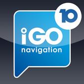 iGO Navigation 9 18 27 736653 APK + OBB (Data File) Download