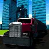 Truck Robot Hero 1.0