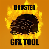 GFX Tool - Game Booster for PUBG (No Ban, No Lags) 1.0.7