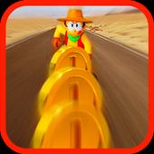 Nobita Running Game 2016 1.0