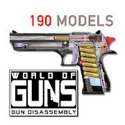 World of Guns: Gun Disassembly 2.1.9k9