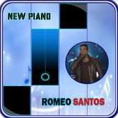 Best Romeo Santos Piano Tap Tiles 1.0