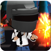 Royale Warrior Battle of Unknown 1.0.0