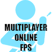 Simple FPS multiplayer 1.0