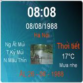 Du Bao Thoi Tiet 3.7