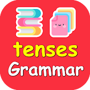 Tenses bahasa inggris 4.1.2