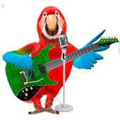 Talking & Singing Parrot 1.1