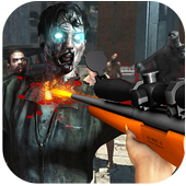 Sniper Zombie Assault Hunter 1.0