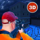 Jail Break Prisoner Sniper Hero FPS Shooter 1.0.0