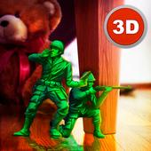 Toy Wars Army Strike - Soldiers Epic Battle 1.0.0