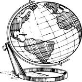 Глобус 1.0.0