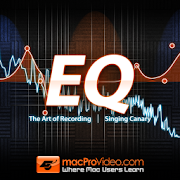 Audio EQ Course 1.0