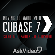 Moving Forward With Cubase 7 1.0
