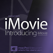 Intro Course For iMovie 1.1
