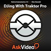DJing With Traktor Pro 1.0