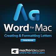 Intro Course For Word For Mac 1.0