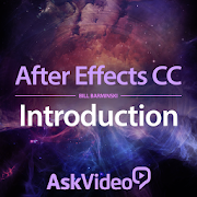Intro Course For After Effects 1.0