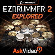 Course For EZDrummer 2 1.0