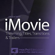 Editing Course For iMovie 1.1