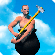 Getting Over It with Bennett Foddy 1.9.2