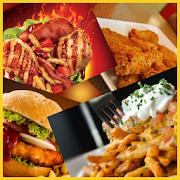 Fast Food Recipes 1.1.0