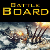 Battle BoardNoorcon Inc.Board