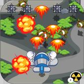 Airattack 3 Fighter ElementKids Studio GarioAdventure