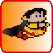 Flying Zuperman 1.4