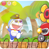 Jungle Doramon World 44