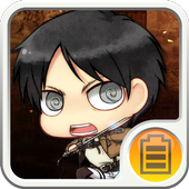 Attack on Titan Battery FREE 1.0.8