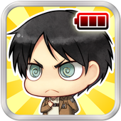Attack on Titan Battery 1.0.3