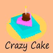 Crazy Cake 2.0