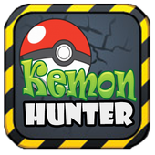 Kemon Go Hunter 1.0