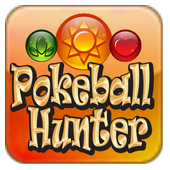 Pokeball Hunter 3.0