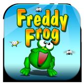 Freddy Frog 1.0