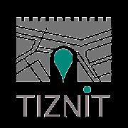 Tiznit Map