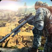 Commando Sniper Shooter 2016 1.1