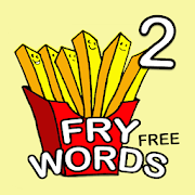 Fry Words 2 (Free) 2.2