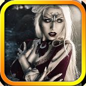 Evil Queen Live Wallpaper 1.0